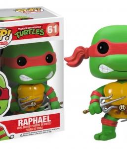 TMNT – Raphael Pop Vinyl