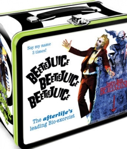 Beetlejuice  – Lunch Box