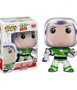Toy Story 20th Anniversary Buzz Lightyear Pop! Vinyl Figure
