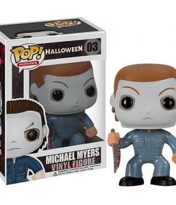 Halloween Michael Myers Movie Pop! Vinyl Figure