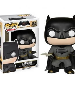 Batman v Superman: Dawn of Justice Batman Pop! Vinyl Figure