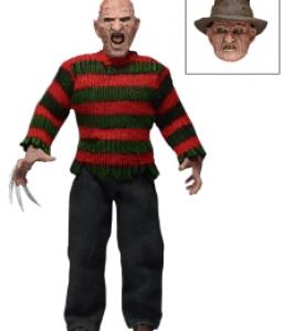 Nightmare On Elm Street 2 – Freddy Krueger Action Figure