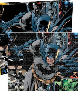 DC Comics Batman 1000 Piece Puzzle