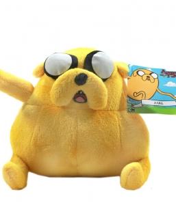 Adventure Time – Flat Jake Plush Toy
