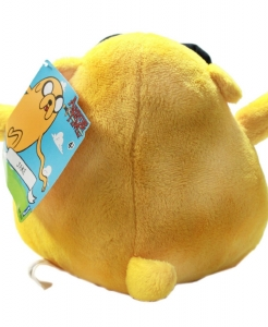 Adventure Time – Flat Jake Plush Toy