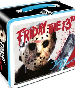 Friday the 13th – Jason Voorhees Lunch Box