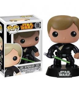 Star Wars – Jedi Luke Skywalker Pop Vinyl Figure