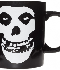 Misfits – Crimson Ghost Coffee Mug