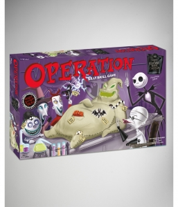 Nightmare Before Christmas – Operation
