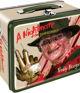 Nightmare on Elm Street – Freddy Krueger Lunch Box