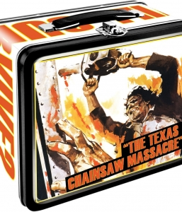 Texas Chainsaw Massacre – Leatherface Lunch Box
