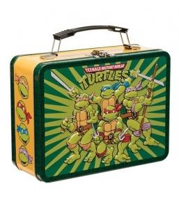 Teenage Mutant Ninja Turtles – Tin Lunch Box