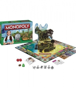 The Wizard of Oz Edition Monopoly