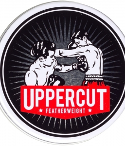Uppercut Deluxe – Featherweight Pomade
