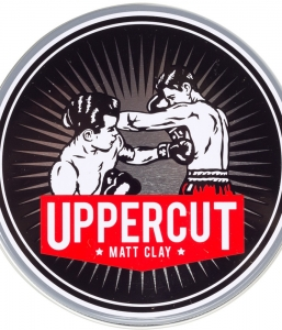 Uppercut Deluxe – Matt Clay