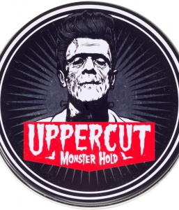 Uppercut Deluxe – Monster Hold Pomade