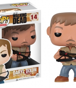 The Walking Dead – Daryl Dixon Pop Vinyl