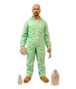 Breaking Bad – Walter White Action Figure