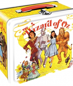 Wizard of Oz – Retro Lunch Box