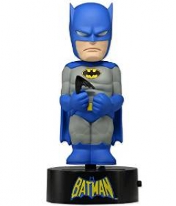 Batman Body Knocker from NECA