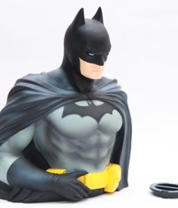 Batman Bust Bank