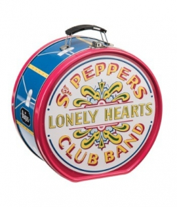 The Beatles Lonely Hearts Sgt Pepper Lunch Box