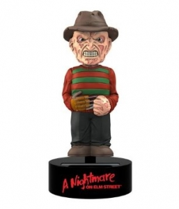 Nightmare On Elm Street Freddy Krueger Body Knocker from NECA