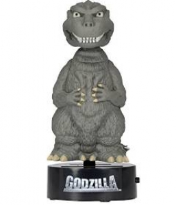 Classic 1954 Godzilla Body Knocker from NECA