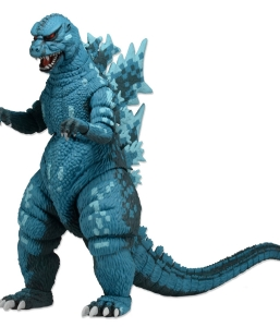 Godzilla Video Game Appearance Action Figure from NECA