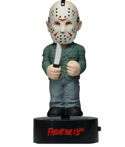 Friday the 13th Jason Voorhees Body Knocker from Neca