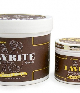 Layrite – Super Hold Pomade 4oz